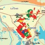 La première réserve d'actifs naturels suite à la catastrophe de la Crau