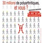 Maladie auto-immune : la polyarthrite rhumatoïde, à ne pas confondre avec l'arthrose ou les rhumatismes