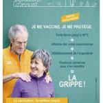 Grippe : la campagne de vaccination débute aujourd'hui