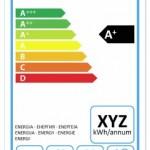 Un nouvel étiquetage énergétique pour les téléviseurs, les réfrigérateurs, les lave-vaisselle et les lave-linge