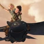 DVD enfant : « Dragons » et le guide parfait du petit viking