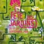 Un week-end « Fête des Jardins » à Paris, samedi 25 et dimanche 26 septembre 2010