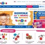 Jeux et jouets : la guéguerre des promos en ligne a débuté !