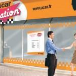 Louez une voiture (presque) gratuitement, c'est possible avec Ucar et co-voiturage.fr