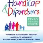 « Handicap Emploi Dépendance » : un village-expo pour tout savoir à Paris, Lyon et Cherbourg