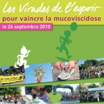 Virades de l'espoir 2010 :  une journée sportive pour soutenir les malades qui perdent leur souffle