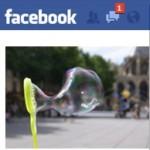 « 1ère flashmob du souffle »: des bulles de savon contre la mucovisicode