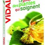 Jeu-concours : 10 exemplaires du « Guide des plantes qui soignent » des éditions VIDAL