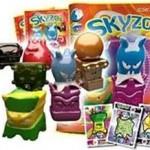 Polémique: le jeu Skyzos retiré du marché