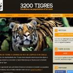 Le WWF et Yannick Noah se mobilisent pour sauver les tigres