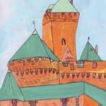 Personnes handicapées : Visite d'« Un château pour tous » les 11 et 12 septembre 2010