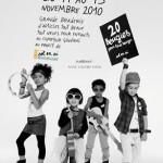 Grande braderie pour enfants pour fêter les 20 ans de « Sol en Si »