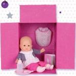 Jouet Noël 2010 : mon premier « Bébé Do Mode » pour jouer à la poupée