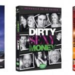 Les séries de l'été en DVD pour passer l'hiver
