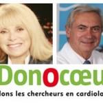 Donocoeur : Mireille Darc témoigne de son combat contre les maladies cardiaques