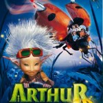 Entrée gratuite au Futuroscope pour tous les « Arthur » !