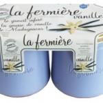 Les coulisses de fabrication du premier yaourt français avec de la vraie vanille à l'intérieur !