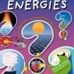 « Les énergies » Fleurus jeunesse : prix du livre environnement, mention jeunesse 2010