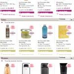 Parfum, soin, maquillage… faites le plein d'idées cadeaux chez Marionnaud