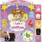 Maternelle : Saperlipopette, des livres-activités pour apprendre les lettres, chiffres, formes et couleurs