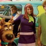 « Scooby Doo et les Pirates Fantômes », un spectacle pour les enfants et leurs parents !