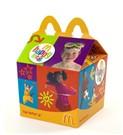 Obésité infantile: les jouets supprimés du Happy Meal à San Francisco