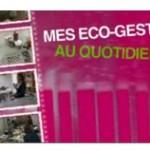 Achats, recyclage des déchets : apprenez les éco-gestes au quotidien !