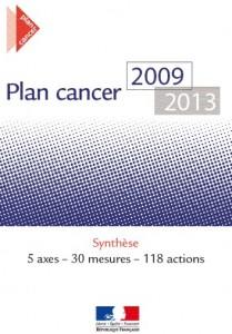 Les centres de lutte contre le cancer demandent un 3ème Plan Cancer