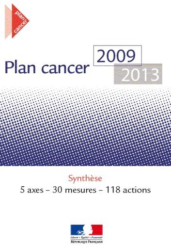 Plan cancer: des avancées concrètes selon l'Elysée