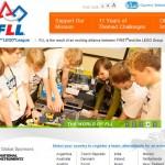 Concours robot : le génie biomédical à l'honneur pour la finale de la Firts Lego League