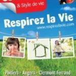 Salon Bio de La Rochelle 2011 « Respirez la Vie »