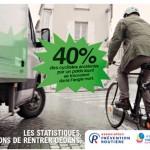 Une nouvelle campagne de sensibilisation sur «les dangers de la rue»