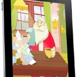 Apprentissage de la lecture ou de l'anglais : les applications iPad séduisent les parents