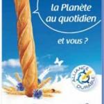 La bleuette : la première baguette de développement durable