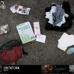 Webreportage : « La vie à sac » de Médecins du Monde