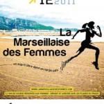 """Course à Marseille aux côtés des héroïnes de «Plus Belle La Vie"""" pour la lutte contre le cancer du sein"""