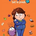 BD sur l'obésité infantile : « Max fait le poids »