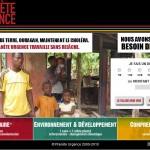 Haïti : Planète Urgence se concentre en zone rurale