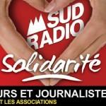 Journée «Solidarité» sur Sud Radio jeudi 16 décembre
