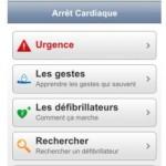 Application Iphone « arrêt cardiaque » : les bons gestes pour tenter de sauver une vie