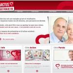 Infarctus du myocarde : les cardiologues se mobilisent