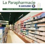Vente de médicaments en grande surface: Leclerc repart en campagne