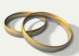 Le mariage favoriserait la prise de poids