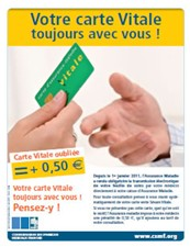 «Le tiers payant généralisé sera maintenu», annonce Marisol Touraine