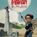 Festival cinéma « à hauteur d'enfant »