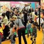 KidExpo 2011 : le salon des enfants de 0 à 14 ans