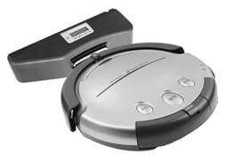 robot salsa le nouvel aspirateur qui se passe tout seul. Black Bedroom Furniture Sets. Home Design Ideas