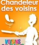 La 1ère « Chandeleur des Voisins » partout en France le 2 février