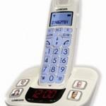 Un simple téléphone avec de bonnes grosses touches pour les seniors
