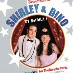Shirley et Dino : une représentation exceptionnelle pour Mécénat Chirurgie Cardiaque